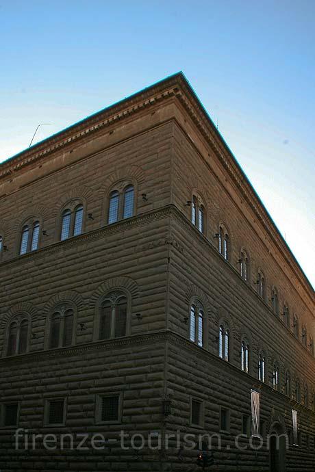 Palatul medici riccardi Florenta