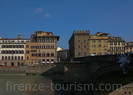 Мост во Флорeнции