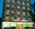 Hotel Corolle Florence