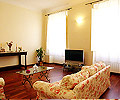 Residence Apartments Capponi Firenze